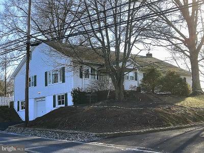 Bucks County Single Family Home For Sale: 728 E Walnut Street