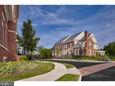 Bucks County Townhouse For Sale: 18 Meadowbrook Court