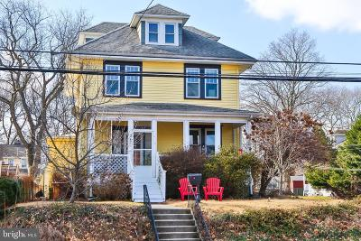 Bucks County Single Family Home For Sale: 247 N Pennsylvania Avenue