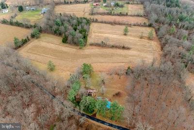 Bucks County Farm For Sale: 35 Clay Ridge Road