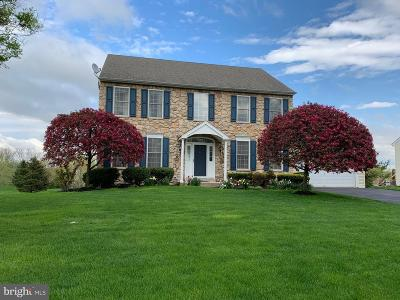 Bucks County Single Family Home For Sale: 5278 Windtree Drive