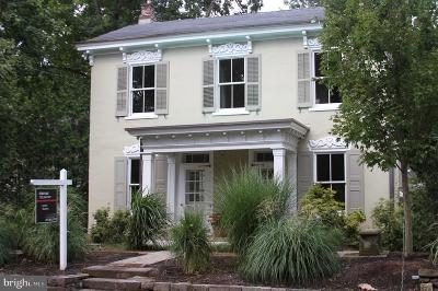 Bucks County Single Family Home For Sale: 3792 Aquetong Road