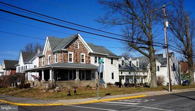 Bucks County Single Family Home For Sale: 5 N Main Street