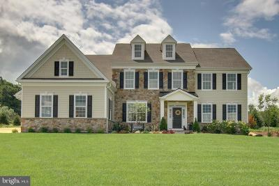 Bucks County Single Family Home For Sale: Lot 3 Murphy Lane