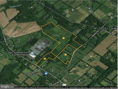 Bucks County Residential Lots & Land For Sale: Durham Road