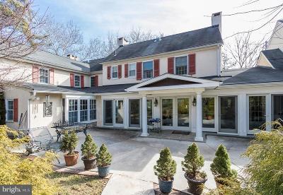 Doylestown Single Family Home For Sale: 5496 York Road