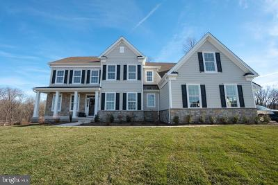 Bucks County Single Family Home For Sale: Lot 2 Murphy Lane