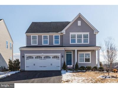 Warminster Single Family Home Under Contract: 10020 Domino Lane