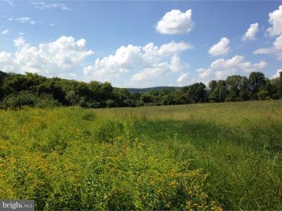 Bucks County Residential Lots & Land For Sale: 1 Walnut Lane