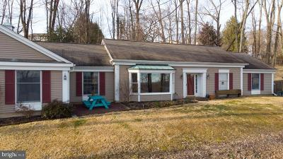 Bucks County Single Family Home For Sale: 857 Myers Road