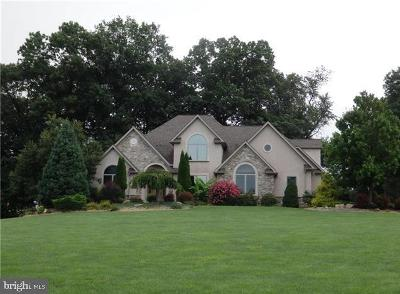 Single Family Home For Sale: 2303 Hickory Lane
