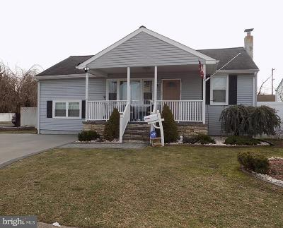 Levittown Single Family Home Under Contract: 21 Patrician Street