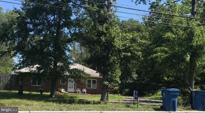 Chalfont Single Family Home For Sale: 3455 County Line Road