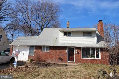 Levittown Single Family Home For Sale: 21 N Court Lane