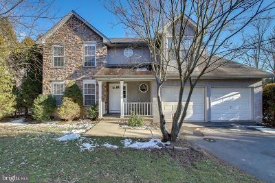 Warrington Single Family Home For Sale: 1335 Shadow Creek Lane