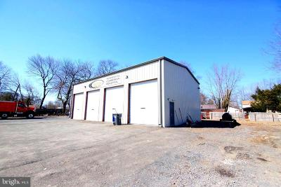 Bucks County Commercial For Sale: 418 Dunksferry Road