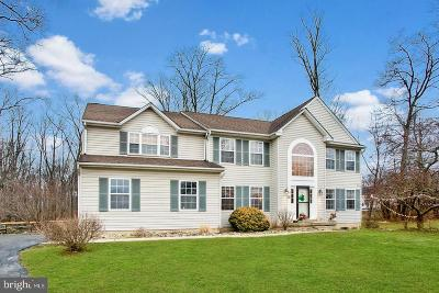 Single Family Home For Sale: 5417 Nicholas Court
