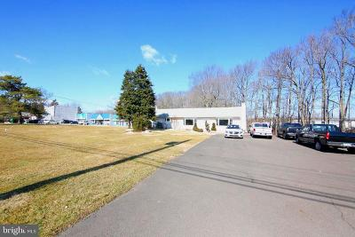 Bucks County Commercial For Sale: 211 Lincoln Highway