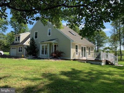 Bucks County Single Family Home For Sale: 2635 Stony Garden Road