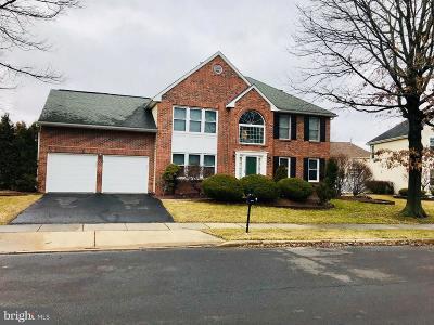 Langhorne Single Family Home For Sale: 209 Norsam Drive