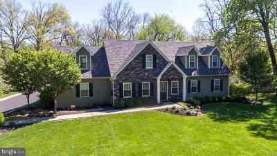 Bucks County Commercial For Sale: 1120 Taylorsville Road