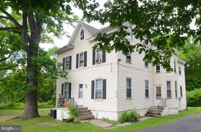 Langhorne Multi Family Home For Sale: 770 Woodbourne Road
