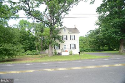 Bucks County Commercial For Sale: 770 Woodbourne Road