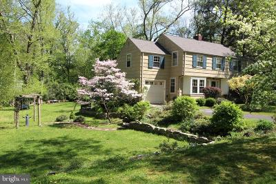 Yardley Single Family Home For Sale: 1226 Evergreen Road