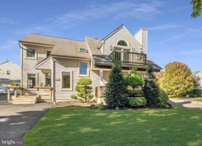 Chalfont Single Family Home For Sale: 55 Park Avenue