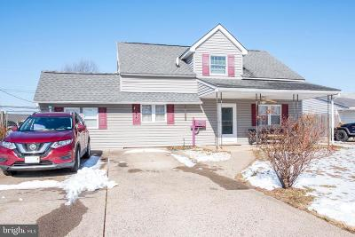 Levittown Single Family Home For Sale: 11 Nearwood Lane