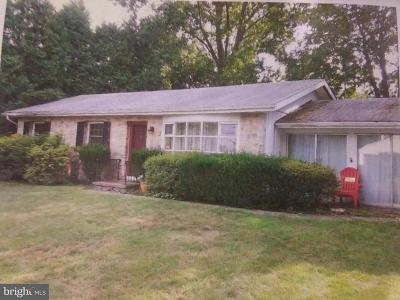 Doylestown Single Family Home For Sale: 33 Meadow Lane