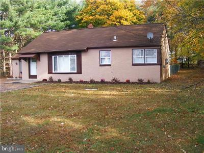 Southampton Single Family Home For Sale: 25 County Line Road