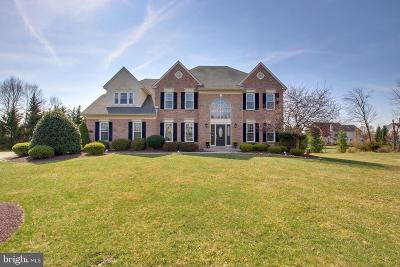 Bucks County Single Family Home For Sale: 2804 Wakefield Road