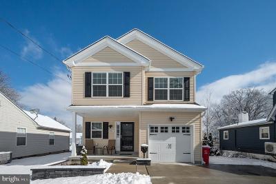 Warminster Single Family Home For Sale: 211 Nemoral Street