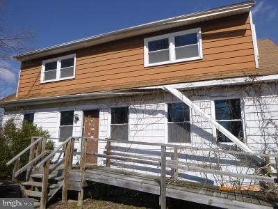 Bucks County Single Family Home For Sale: 304 Newport Road