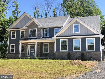 Bucks County Single Family Home For Sale: 578 Pulinski Road