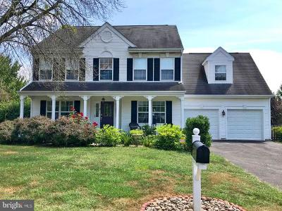 Bucks County Single Family Home For Sale: 401 Byerly Drive