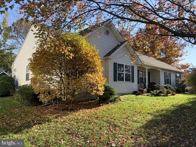 Bucks County Single Family Home For Sale: 280 Fox Hound Drive