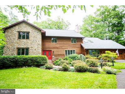Bucks County Single Family Home For Sale: 5048 Clymer Road