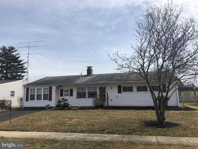 Levittown Single Family Home For Sale: 82 Edgewood Lane
