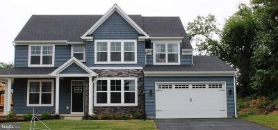 Chalfont Single Family Home For Sale: 18 S Limekiln Pike