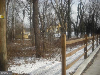 Bucks County Residential Lots & Land For Sale: N Main Street
