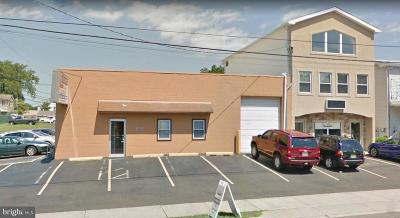 Bucks County Commercial For Sale: 984 Bristol Pike