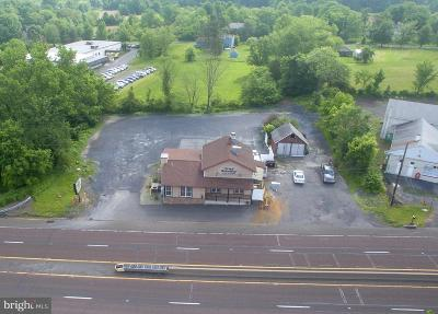 Commercial For Sale: 1441 S West End Boulevard