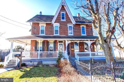 Bucks County Single Family Home For Sale: 260 Station Avenue