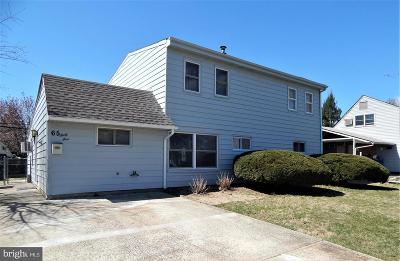 Levittown PA Single Family Home For Sale: $279,000