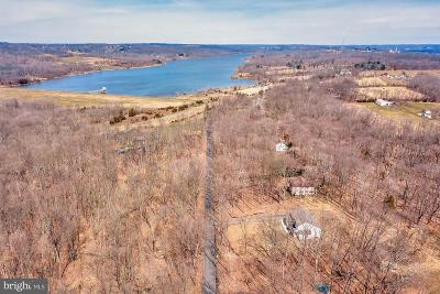 Bucks County Residential Lots & Land For Sale: Creek Road