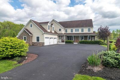 Bucks County Single Family Home For Sale: 957 Sweetbriar Road