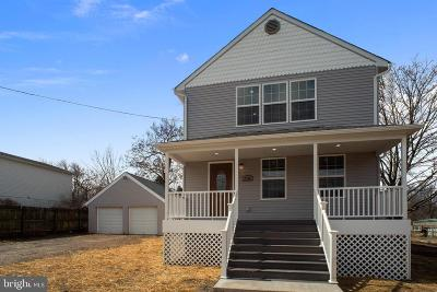 Bensalem Single Family Home For Sale: 1130 Tennis Avenue