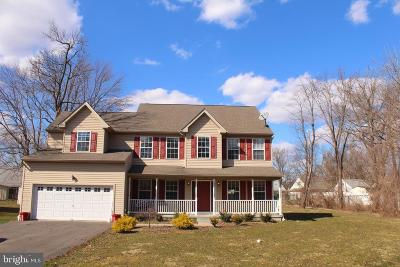 Bucks County Single Family Home For Sale: 340 Melvin Ct N